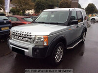 2007 LAND ROVER DISCOVERY 3 AUTOMATIC DIESEL