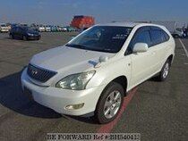 Used 2006 TOYOTA HARRIER BH540413 for Sale for Sale
