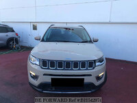 2018 JEEP COMPASS AUTOMATIC PETROL