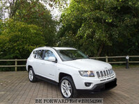 2013 JEEP COMPASS MANUAL DIESEL