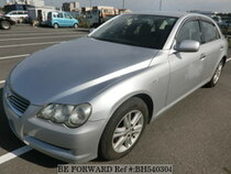 Used 2006 TOYOTA MARK X BH540304 for Sale for Sale