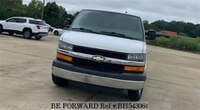 2015 CHEVROLET EXPRESS LT