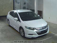 2009 HONDA INSIGHT L