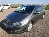 2009 HONDA INSIGHT LS