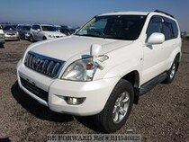 Used 2003 TOYOTA LAND CRUISER PRADO BH540329 for Sale for Sale