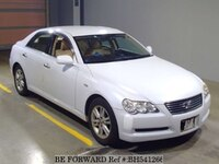 2006 TOYOTA MARK X 250G PRIME SELECTION