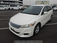 2009 HONDA STREAM X STYLISH PACKAGE