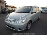 2004 TOYOTA RAUM C PACKAGE NEO EDITION