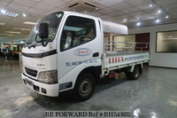 2005 TOYOTA DYNA TRUCK 150D