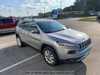 2016 JEEP CHEROKEE LIMITED PKG
