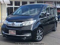 2016 HONDA STEP WGN