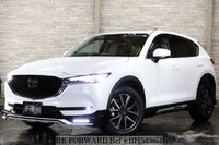 2017 MAZDA CX-5 4WD XD L PACKAGE