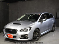 2014 SUBARU LEVORG 2.0 GT EYESIGHT