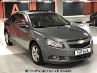 2009 DAEWOO (CHEVROLET) LACETTI (CRUZE) PREMIERE 1.6 // FULL OPTION