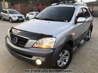 2005 KIA SORENTO MT+SUNROOF+ABS+7 SEATS+2WD