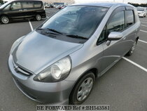 Used 2007 HONDA FIT BH543581 for Sale for Sale