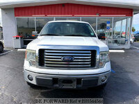 2010 FORD F150 SUPERCREW PKG