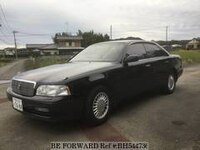 1991 TOYOTA CROWN MAJESTA