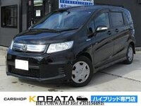 2013 HONDA FREED HYBRID