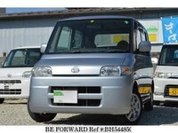2005 DAIHATSU TANTO X LIMITED SMILE SELECTION II