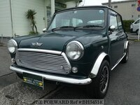 1999 ROVER MINI MAYFAIR
