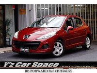 2011 PEUGEOT 207 STYLE