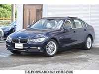 2014 BMW 3 SERIES LUXURY