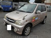 2002 DAIHATSU TERIOS KID AERO DOWN CUSTOM