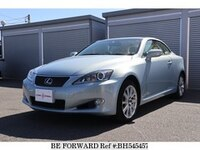 2011 LEXUS IS VERSION L
