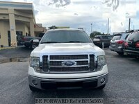 2009 FORD F150 SUPERCAB PKG
