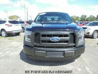 2016 FORD F150 SUPER CAB PKG