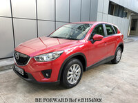 2014 MAZDA CX-5 2.0SP .6EAT