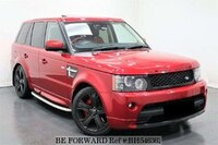 2012 LAND ROVER RANGE ROVER SPORT 5.0 V8 AUTOBIOGRAPHY