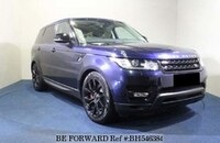 2013 LAND ROVER RANGE ROVER SPORT 5.0 V8 AUTOBIOGRAPHY