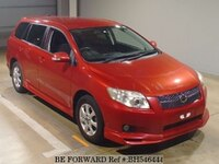 2008 TOYOTA COROLLA FIELDER 1.5X SPECIAL EDITION
