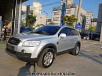2010 DAEWOO (CHEVROLET) WINSTORM (CAPTIVA) LT *SUNROOF,REAR-CAM
