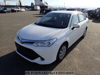 2015 TOYOTA COROLLA AXIO 1.5X BUSINESS PACKAGE