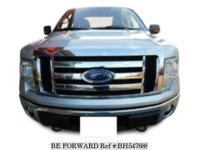 2010 FORD F150 SUPERCAB
