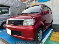 2004 MITSUBISHI EK WAGON SOUND BEAT EDITION M