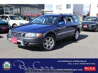 2006 VOLVO XC70 OCEAN RACE LIMITED