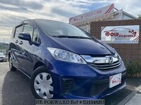 2015 HONDA FREED 1.5 G PREMIUM EDITION