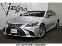 2017 LEXUS LS I PACKAGE