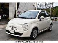 2013 FIAT 500 TWIN AIR POP