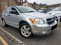 2009 DODGE CALIBER AUTOMATIC PETROL