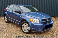 2006 DODGE CALIBER MANUAL PETROL