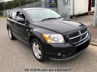 2006 DODGE CALIBER MANUAL DIESEL