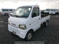 2001 SUZUKI CARRY TRUCK KU