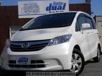 2014 HONDA FREED