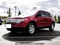 2010 FORD EDGE BROOKFIELD