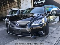 2012 LEXUS LS VERSION C I PACKAGE